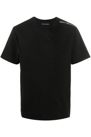 Paco rabanne Logo short-sleeve T-shirt