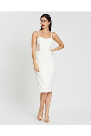 Miss Holly Adrianna Dress - Bodycon Dresses Adrianna Dress