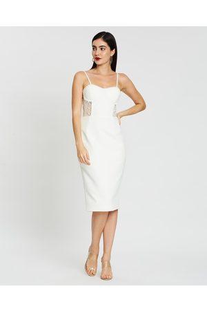 Miss Holly Adrianna Dress - Bodycon Dresses Adrianna Dress