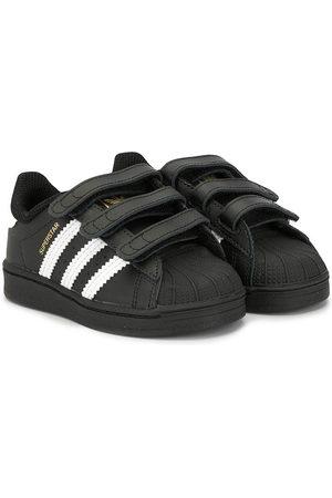 adidas Kids Boys Sneakers - Superstar low-top sneakers