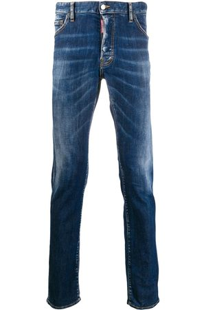 Dsquared2 Slim faded jeans