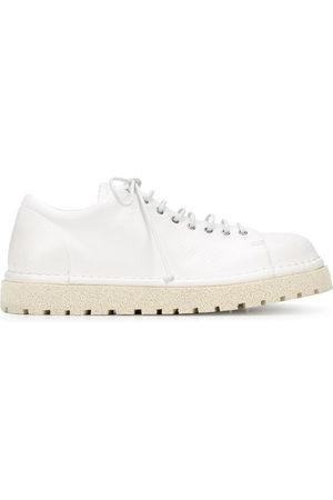 Marsèll Ridged platform sole sneakers