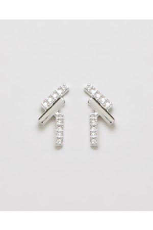Jackie Mack Splendour Studs - Jewellery (18K ) Splendour Studs