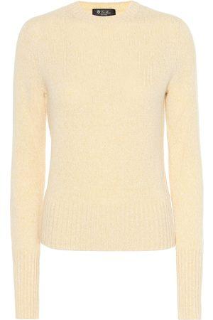 Loro Piana Cashmere and wool sweater
