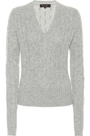 Loro Piana Sweaters - Randwick cashmere-blend sweater