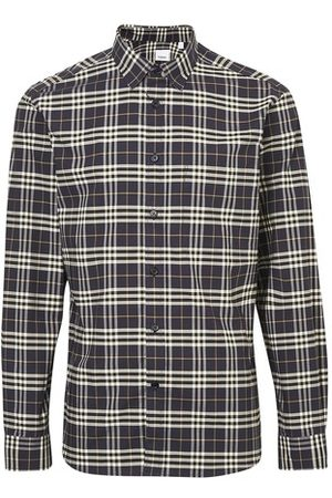 Burberry Men Shirts - Simpson shirt