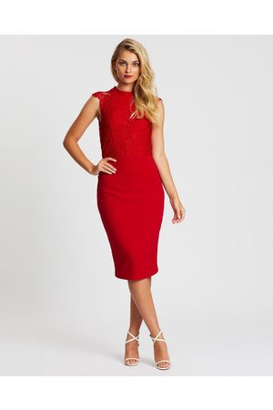 Miss Holly Ericka Dress - Dresses Ericka Dress