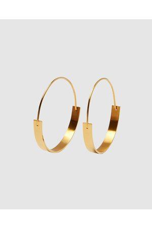 Pastiche Quiet Echo Earrings - Jewellery Quiet Echo Earrings