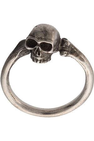 WERKSTATT:MÜNCHEN Rings - Skull ring
