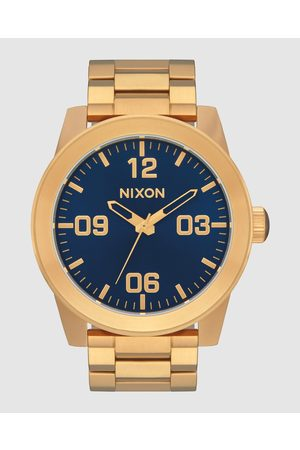 Nixon Corporal SS Watch - Watches ( , Sunray, ) Corporal SS Watch