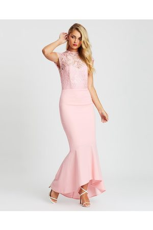 Miss Holly Loya Dress - Dresses (Petal) Loya Dress