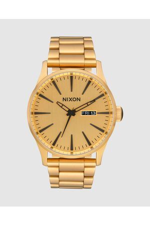 Nixon Sentry SS - Watches (All , , ) Sentry SS