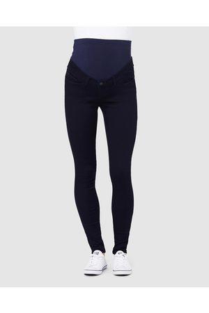 Ripe Maternity Rebel Jeggings - Jeans (Midnight) Rebel Jeggings