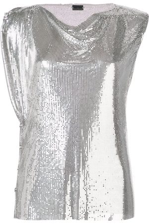 Paco rabanne Disco top
