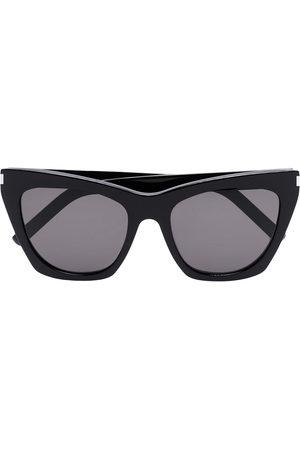 Saint Laurent Kate D-frame sunglasses