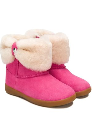UGG Ankle length snow boots