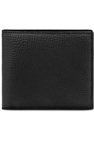 SMYTHSON Ludlow Wallet with Coin Pocket