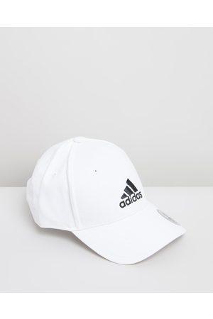 adidas Baseball Training Cap Unisex - Headwear ( , & ) Baseball Training Cap - Unisex