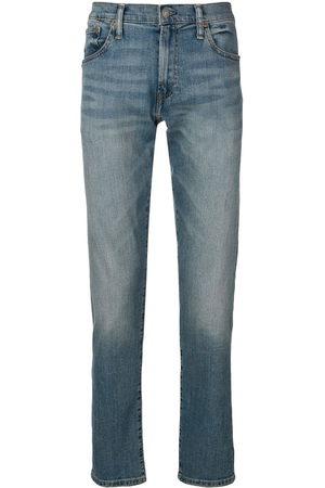 Polo Ralph Lauren Men Slim - Classic slim-fit jeans