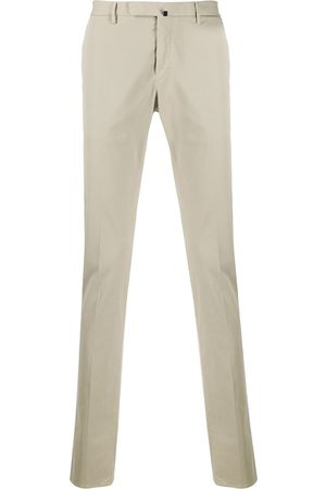 Incotex Men Chinos - Slim fit chino trousers