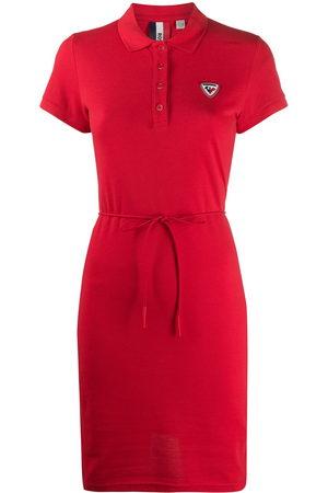 Rossignol Women Casual Dresses - Polo dress