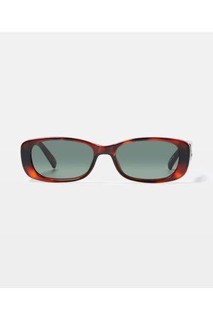 Le Specs Unreal! Sunglasses Tortoise