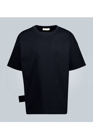 Bottega Veneta Japanese cotton T-shirt