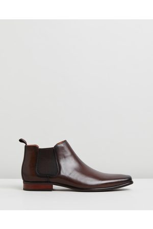 Florsheim Barret - Boots ( Calf) Barret