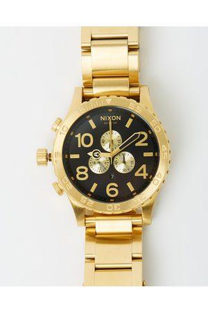 Nixon The 51 30 Chrono - Watches (All & ) The 51-30 Chrono