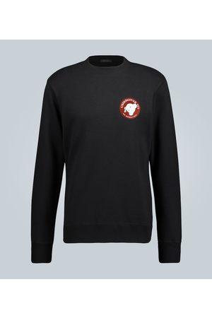 UNDERCOVER Teddy bear printed sweatshirt