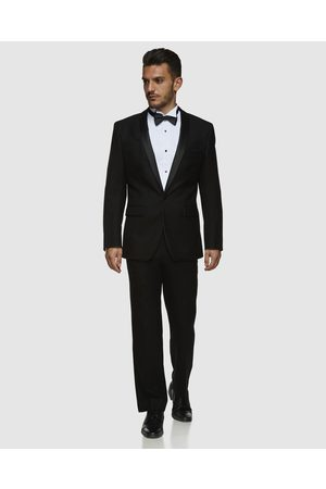 Kelly Country PGH Pure Wool Dinner Suit Set - Suits & Blazers PGH Pure Wool Dinner Suit Set
