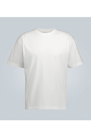 Bottega Veneta Cotton crewneck T-shirt