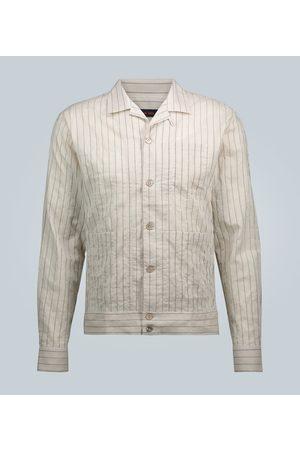 THE GIGI Bell lightweight jacket