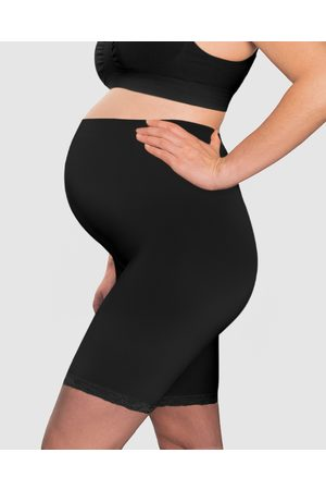 B Free Maternity Anti Chafing Cotton Shorts - Briefs Maternity Anti-Chafing Cotton Shorts