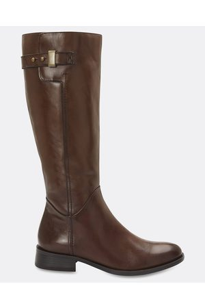 Sandler Women Knee High Boots - Jenna - Knee-High Boots Jenna