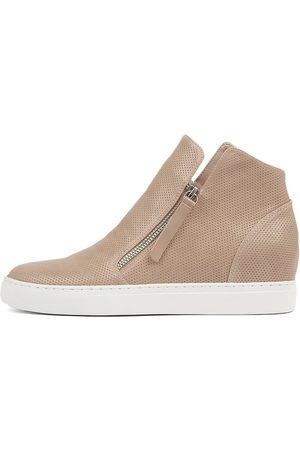 I LOVE BILLY Georgine Blush Boots Womens Shoes Ankle Boots