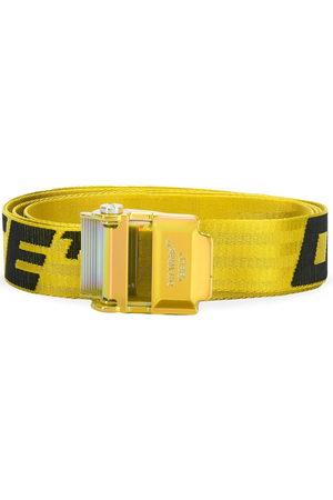 OFF-WHITE Belts - 2.0 industrial belt
