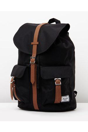 Herschel Dawson - Backpacks ( & Tan Synthetic Leather) Dawson