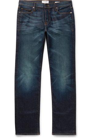 Frame Men Skinny - L'homme Skinny-fit Stretch-denim Jeans