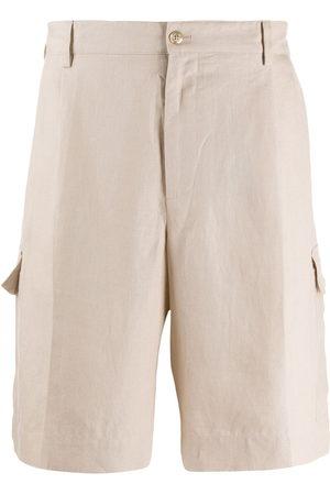 Dolce & Gabbana Bermuda cargo shorts