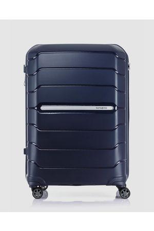 Samsonite Oc2Lite 81cm Spinner Suitcase - Travel and Luggage (Navy ) Oc2Lite 81cm Spinner Suitcase
