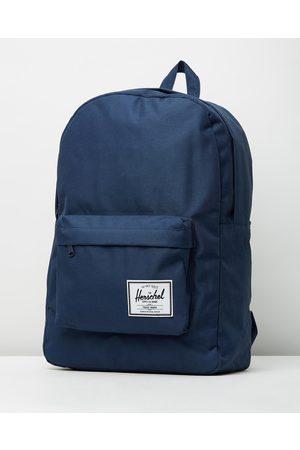 Herschel Classic - Backpacks (Navy) Classic
