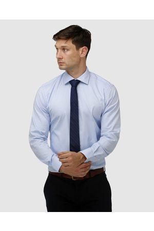BROOKSFIELD Royal Oxford Business Shirt - Shirts & Polos Royal Oxford Business Shirt