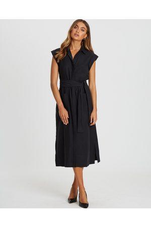 Willa Kobe Shirt Dress - Dresses Kobe Shirt Dress