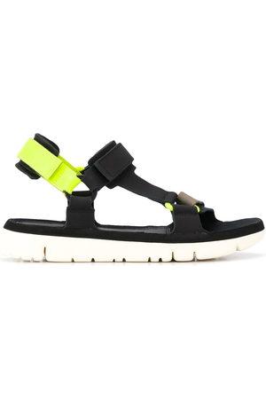 Camper Men Sandals - Oruga flat sandals