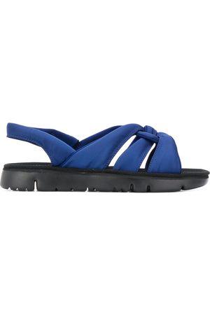 Camper Women Sandals - Oruga padded sandals