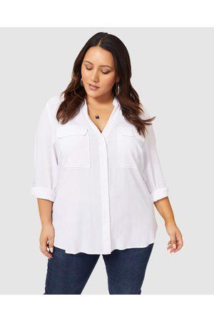 Indigo Tonic Lizzy Soft Shirt - Tops Lizzy Soft Shirt