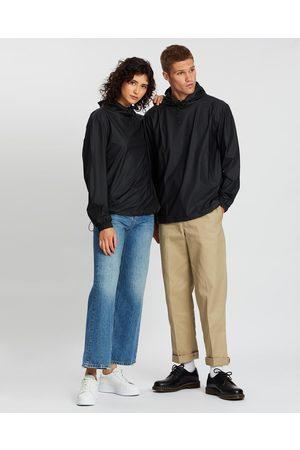 Rains Ultralight Pullover - Coats & Jackets Ultralight Pullover