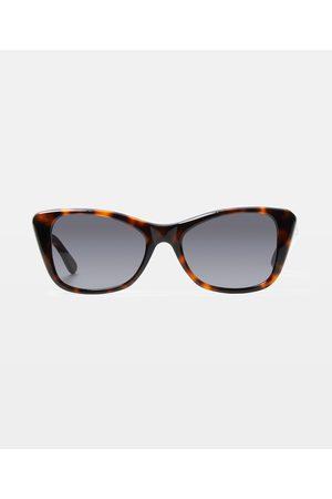 Shevoke Bailee Sunglasses Tortoise