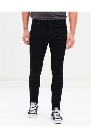 Wrangler Sid Jeans - Slim (Super Sonic) Sid Jeans